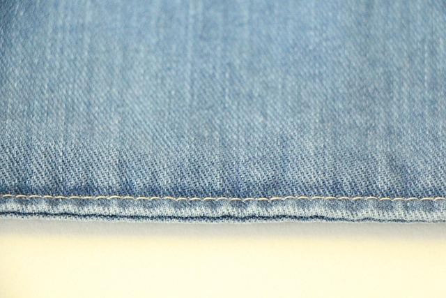 Denim, Jeans, Cloth, Material, Texture