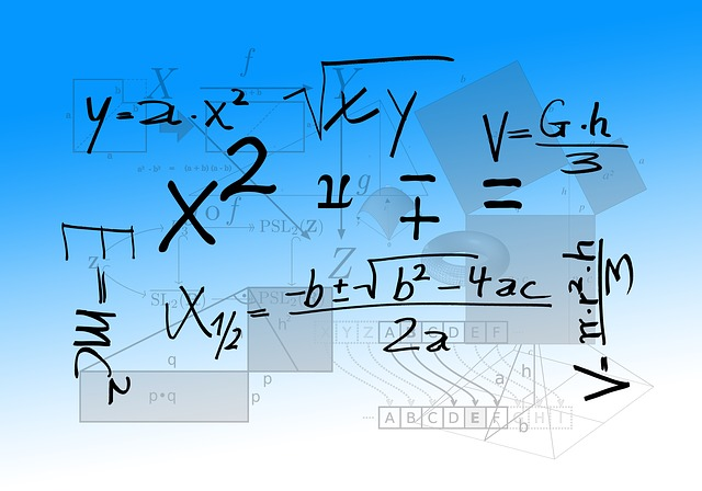 Mathematics, Formula, Physics, School, Mathematical