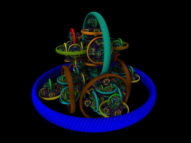 Torus, Mathematics, Three-dimensional, Mathematical
