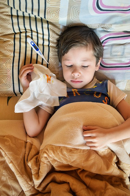 Baby, Kids, Maticic, Hurts, Runny Nose, The Common Cold