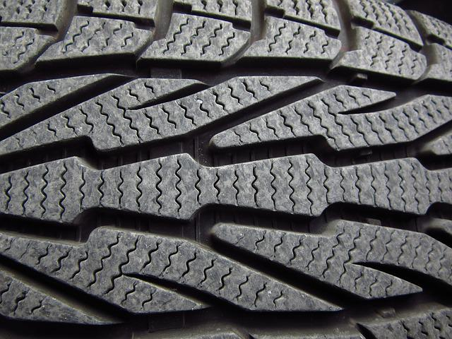 Winter Tires, Auto Tires, Profile, Mature, Winter