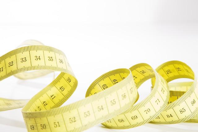 Tape Measure, Measure, Centimeter, Meter, Distance