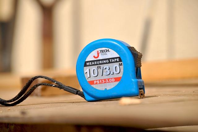Tape-measure, Meter, Tool, Measuring