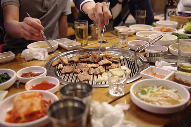Dining Together, Meat, Pork, Suzhou, Meeting