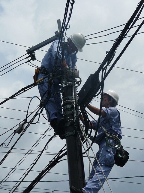 Electrician, Fitters, Electrical Installation, Mechanic
