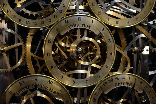 Movement, Technology, How Works, Mechanics, Wheels