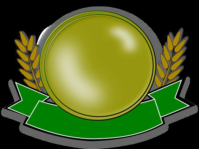 Medal, Coat Of Arms, Seal, Premium, Print