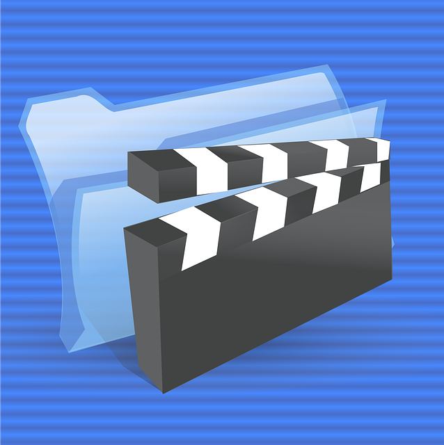 Video, Multimedia, Icon, Media, Movie, Film, Symbol