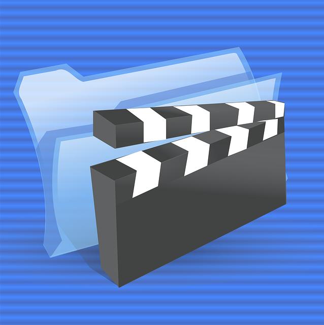Video, Multimedia, Icon, Media, Movie, Film, Symbol