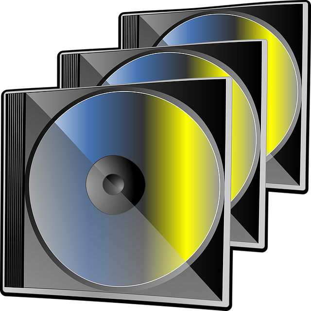 Audio, Cd, Compact Disc, Data, Dvd, Laser, Media