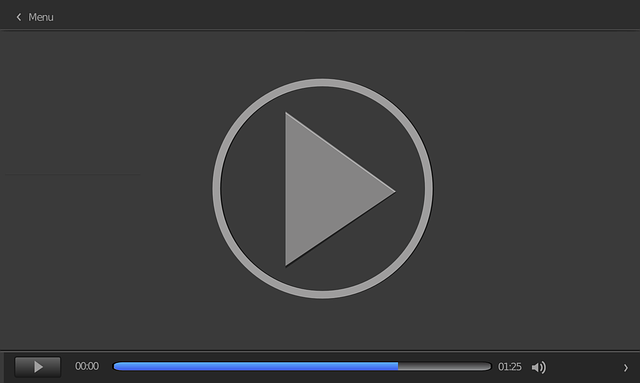 Vector Video Player, Movie Player, Media Player