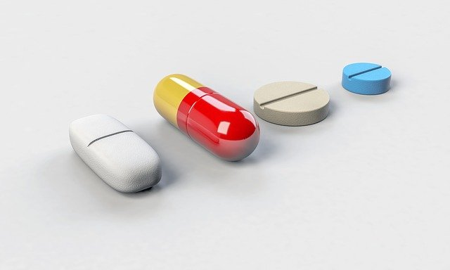 Pill, Capsule, Medicine, Medical, Health, Drug