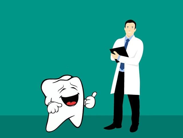 Doctor, Dentist, Dental, Clinic, Medical