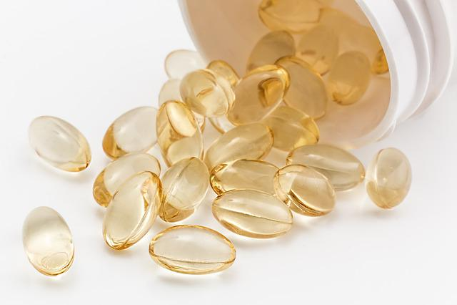 Pill, Gel Capsule, Medicine, Health, Cure, Drug