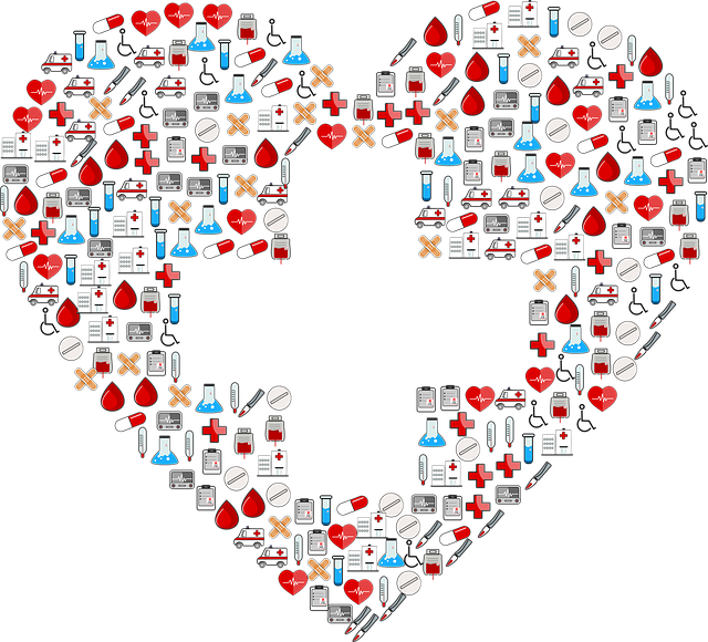 Heart, First Aid, Medical, Medicine, Doctor, Hospital