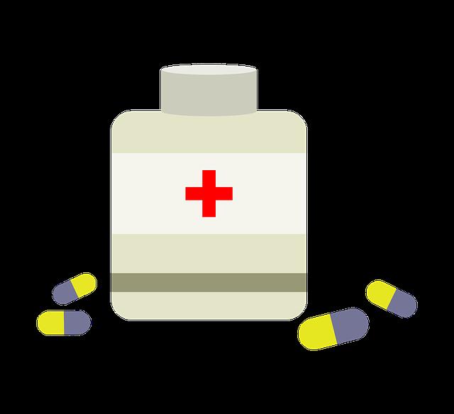 Medicine, Drug, Pharmacy, Pill, Capsule
