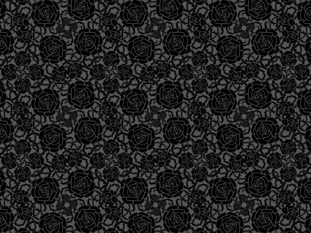 free photo medieval pattern gothic flower plant european