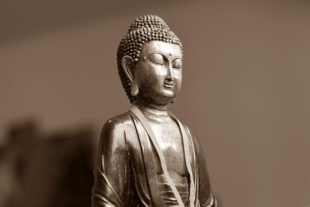 Buddha, Meditation, East, Eastern, Spiritual, Statue