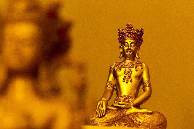 Meditation, Spirituality, Buddhism, Tranquility, Buddha