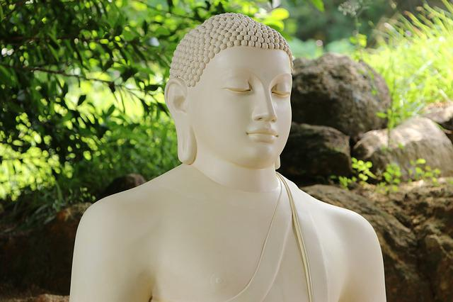 Meditation, Buddha, Sculpture, Statue, Buddhism