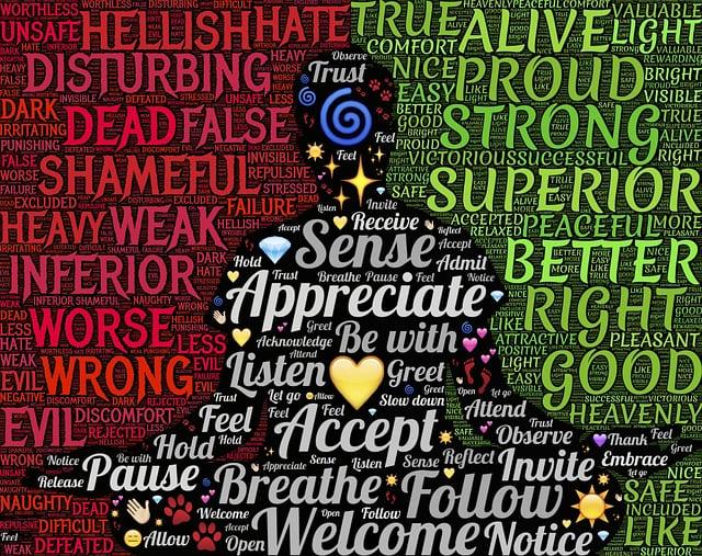 Meditation, Dualism, Dualistic, Duality, Compassion