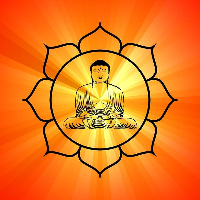 Buddha, Zen, Spiritual, Religion, Meditation, Buddhism