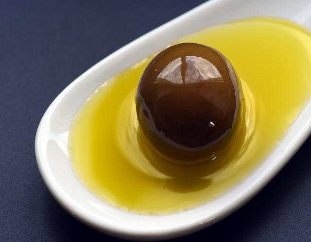 Olive, Olive Oil, Eat, Oil, Food, Mediterranean