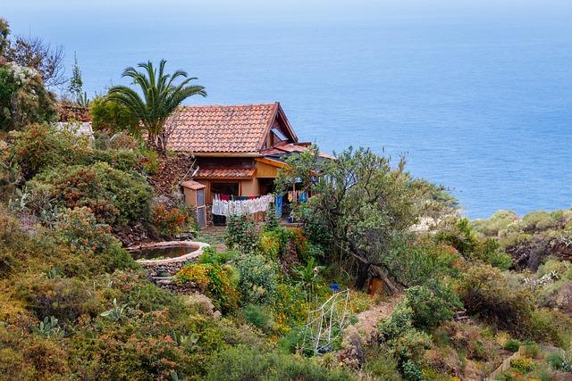 Spain, Village, Mediterranean, Traditionally