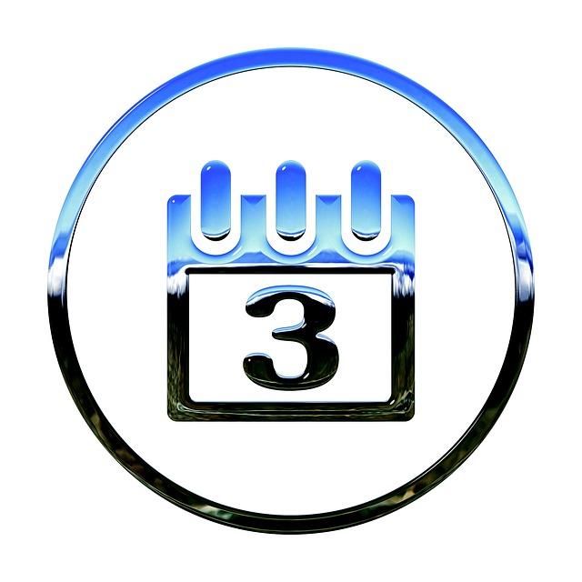Icon, Calendar, Appointment, Meeting, Calendar Icon