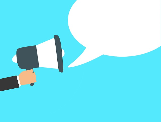 Megaphone, Speaker, Speakers, Speak, Loud
