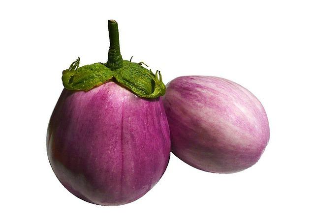 Eggplant, Melanzana, Cook, Food, Eat, Solanum Melongena