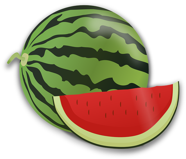 Watermelon, Fruit, Melon, Food, Sweet, Delicious, Tasty