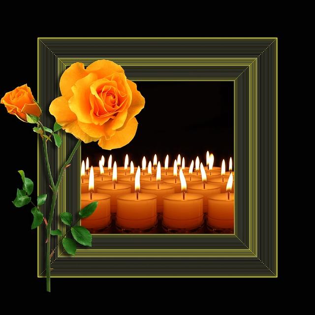 Nostalgia, Remember, Surprise, Memory, Candles