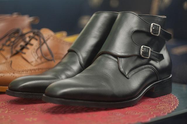 Shoes, Men, Dress Shoes, Lifestyle, Man, Leather