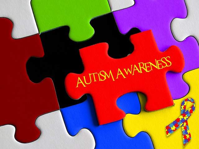 Autism, Autism Awareness, Mental Health, Puzzle
