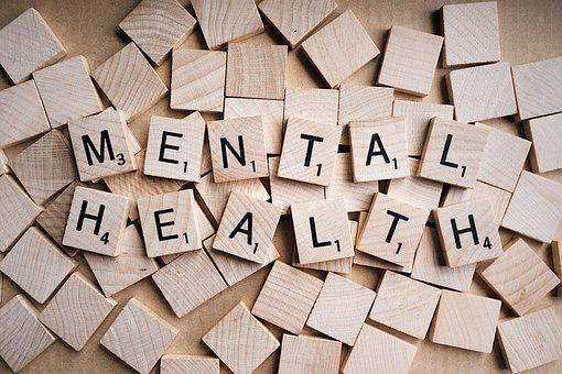 Mental Health, Wellness, Psychology, Mind