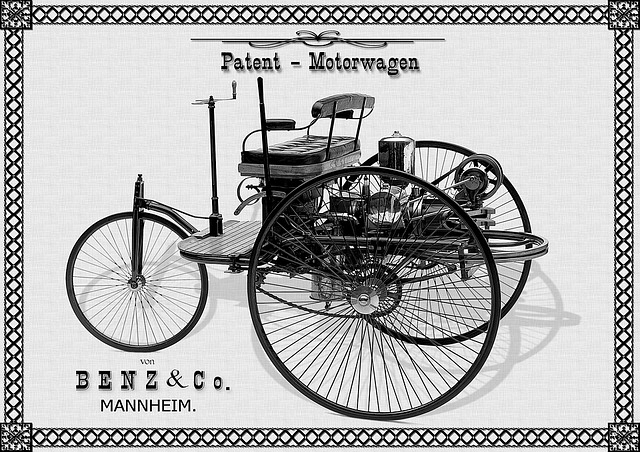 Mercedes Benz, Oldtimer, Classic, Benz