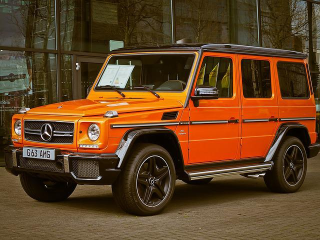 Auto, Mercedes, Mercedes Benz, Vehicle, Mercedes G, Amg