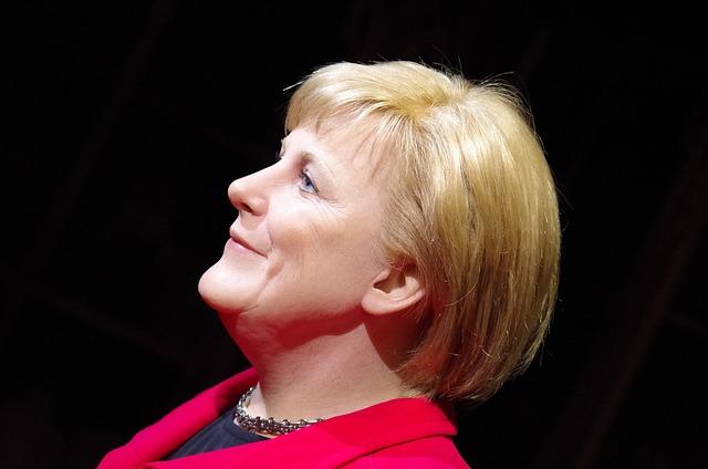 Angela, Merkel, Europe
