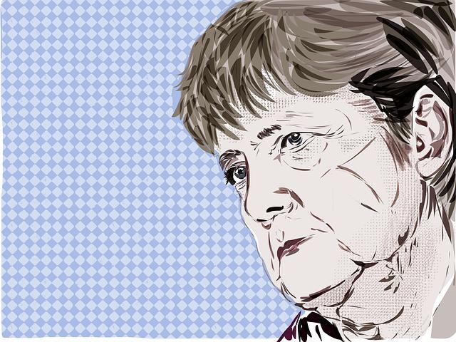 Merkel, Angela, Angela Merkel, Politician, Germany