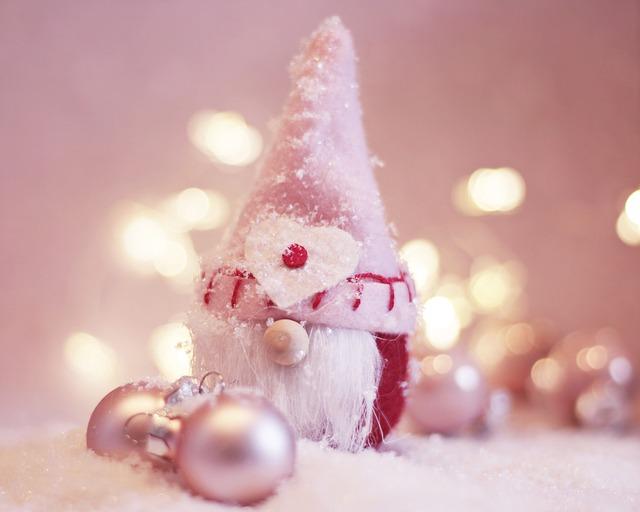 Christmas, Merry Christmas, Imp, Christmas Balls, Snow