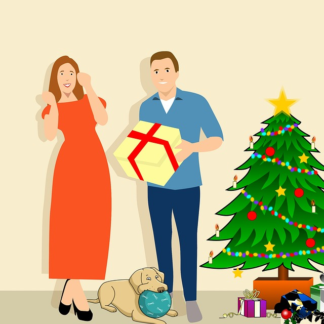 Happy New Year, Merry Christmas, Idea