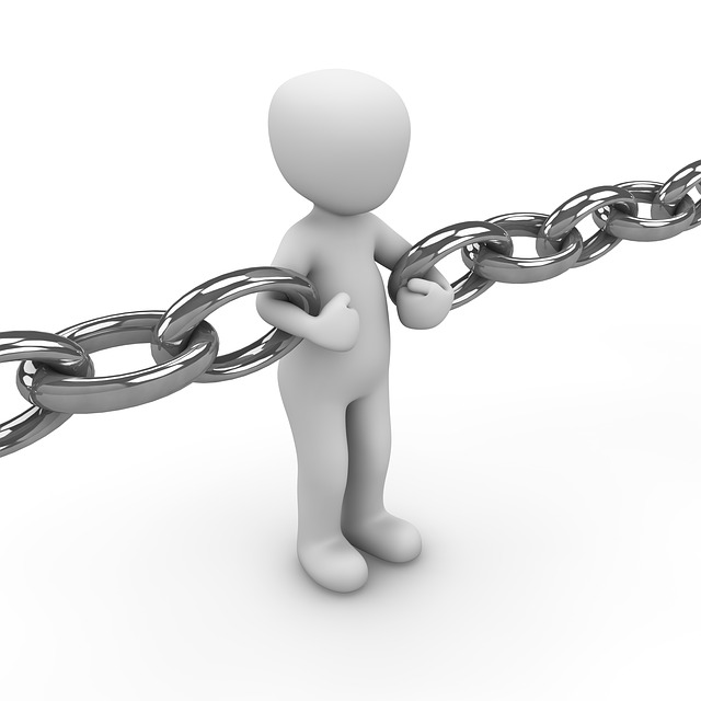 Chain, Strong, Protection, Selbstbestimmung, Metal