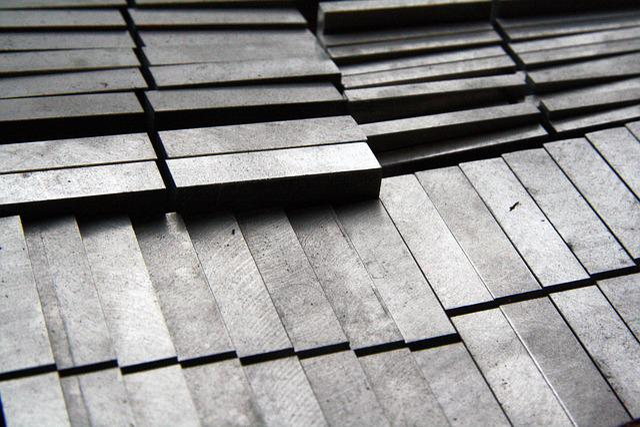 Metal, Pattern, Steel, Industry, Mechanical Engineering