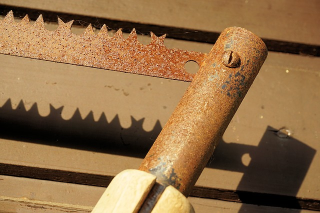 Saw, Wood Saw, Stainless, Old Rusty, Metal, Old, Rusty