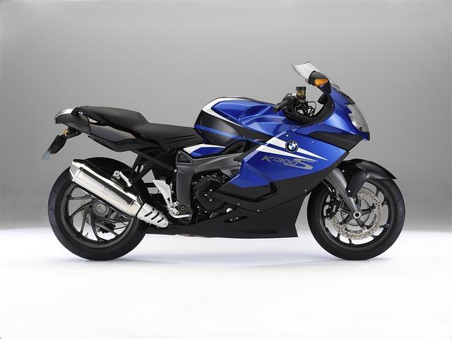 Bmw, K 1300, Metallic, Motorcycle, Cycle