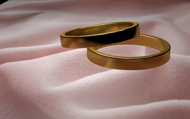 Rings, Gold, Golden Ring, Jewellery, Metallic