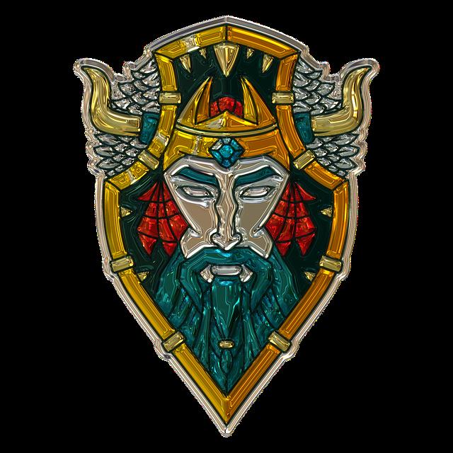 Emblem, Metallizer, Art, Glass, Factory