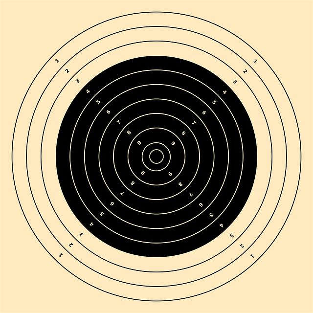Target, Rifle, 300, Meters, Sport