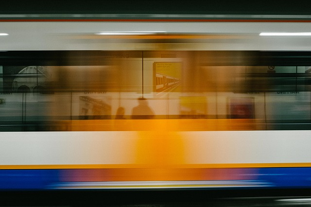 Metro, Train, Skrost